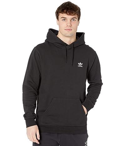 adidas Originals Essential Hoodie (Black) Men