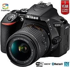 Best nikon d5500 refurbished Reviews