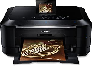 Canon PIXMA MG8220 Wireless Inkjet Photo All-In-One Printer (5293B002)