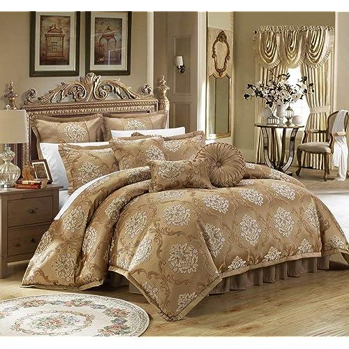 Master Bedroom Queen Comforter Bedding Sets: Amazon.com