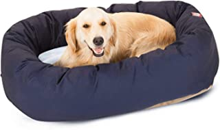 Best large round pet bed Reviews