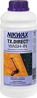 Nikwax TX. Direct Wash-in Waterproofing