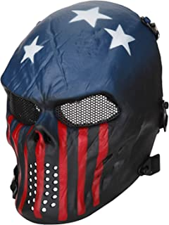 Best electric halloween mask Reviews