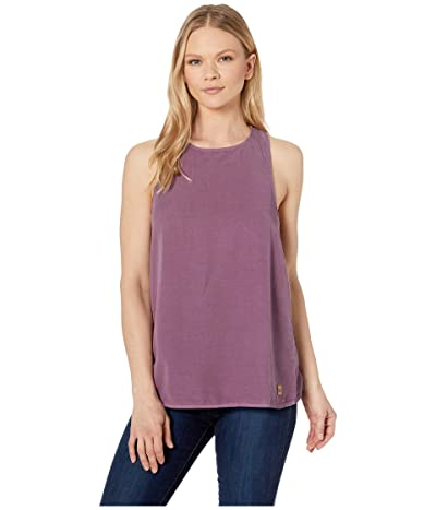 tentree Harbour Tank (Vintage Violet) Women