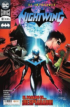 Nightwing núm. 17/10 (Renacimiento)