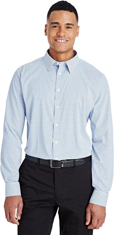Devon trend rank Jones Over item handling Men's Performance Shirt Crownlux