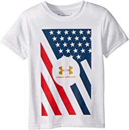 USA Short Sleeve (Little Kids/Big Kids)
