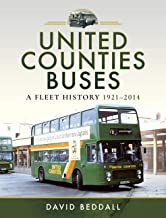 United Counties Buses: A Fleet History, 1921–2014