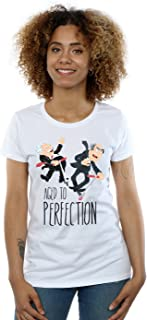 Disney Women's The Muppets Aged to Perfection T-Shirt