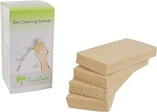 Best dry clean sponge Reviews