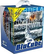 Blu-Cube 10-Pack