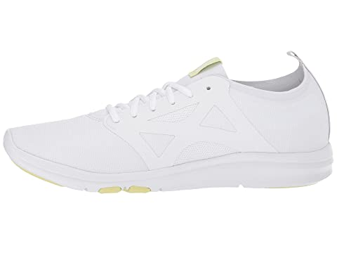 ASICS Gel-Fit Yui 2 White/White/Limelight Sale Best Prices Cheap Affordable Pictures Sale Online Manchester Sale Online pBZOnD5V