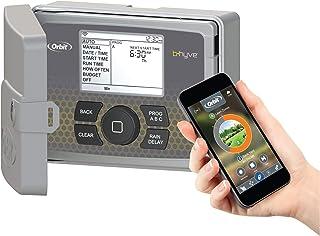 Orbit 94550 12 Station B-Hyve Smart Wi-Fi Sprinkler Controller