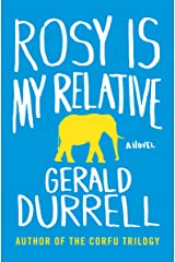 Rosy Is My Relative: A Novel Kindle Edition