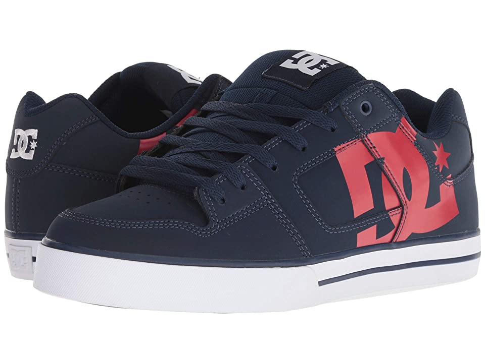 DC Pure SP (Navy/Red) Men