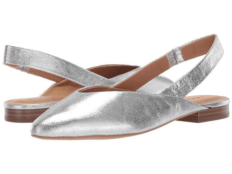 Lucky Brand Benten (Silver) Women