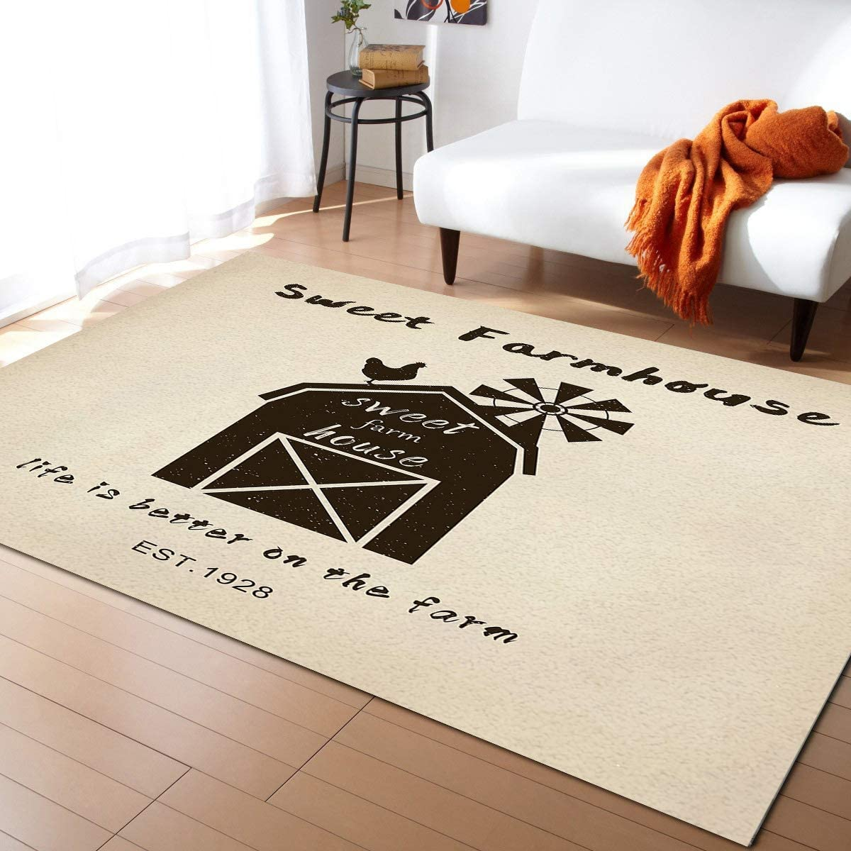 Prime Leader Modern Contemporary Area Room Living All quality assurance items free shipping Rug for Sweet