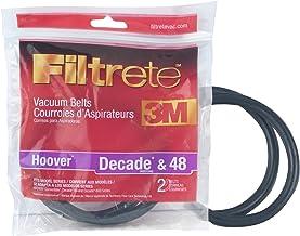 3M Filtrete Hoover Decade & 48 Vacuum Belt