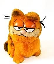 Dakin Garfield Vintage 1981 7 INCH Plush Stuffed Toy
