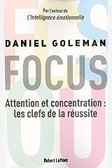 Focus Format Kindle