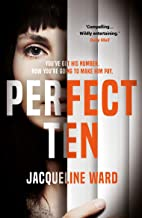 Perfect Ten: A powerful novel about one woman's search for revenge (English Edition)