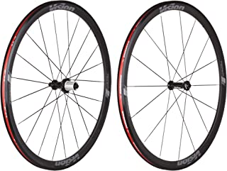 FSA Vision Team 35 Clincher Bicycle Wheel Set - WH-VT-337-710-0093191050
