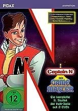 Captain N - Der Game Master