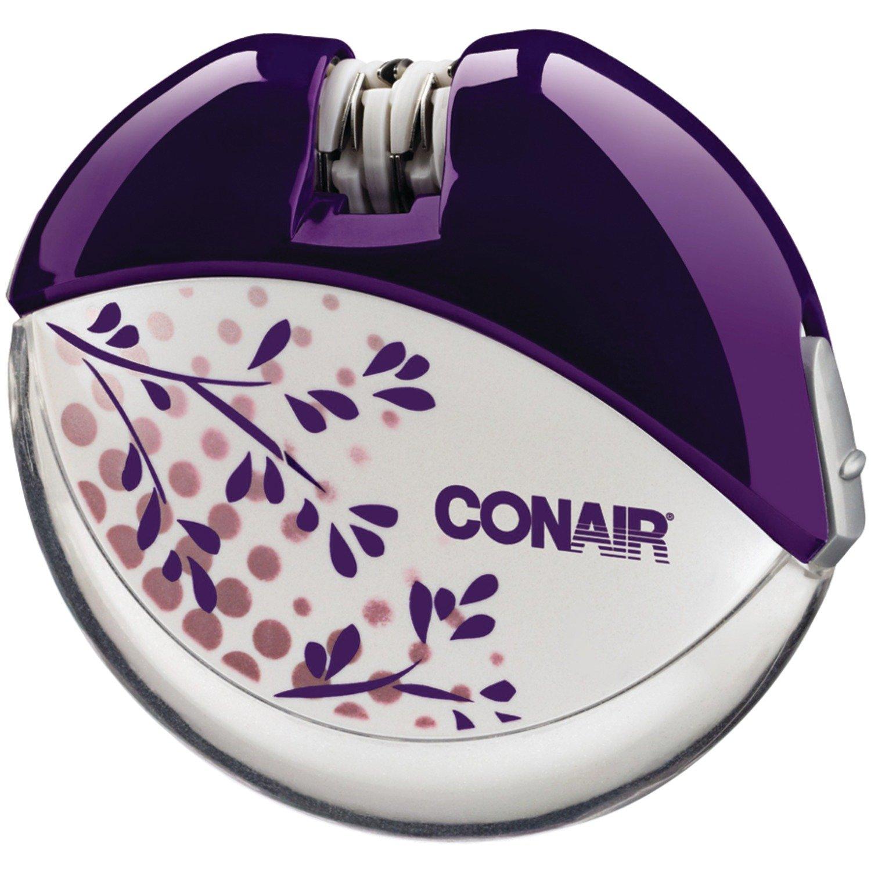 Conair Ladies Total Overseas Max 90% OFF parallel import regular item Body Epilator