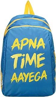 Impulse 30 Ltrs Blue Waterproof/Casual Bagpack/School Bag/Backpack/Backpack for men