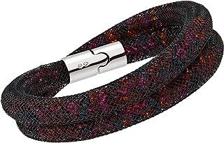 Stardust Dark Multi Double Bracelet - 5184188