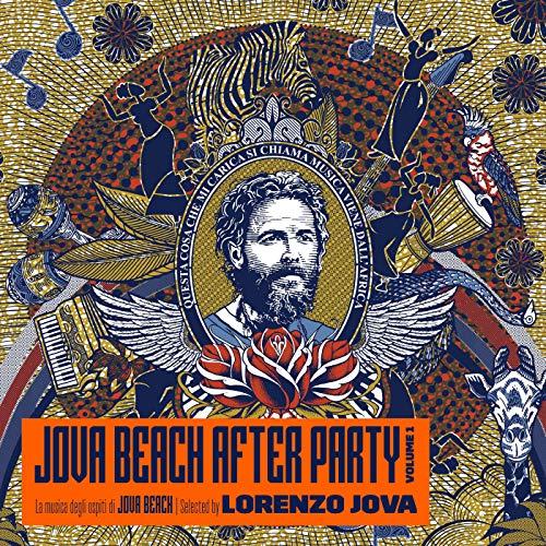 Jova Beach After Party (Vol. 1)