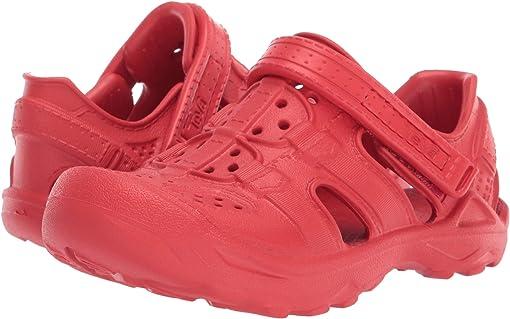 Firey Red