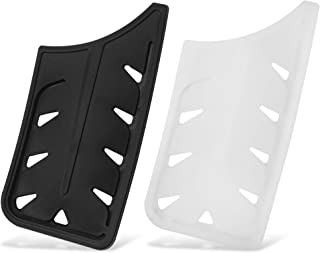 XYJ Edge Guards Plastic Knife Sheath for 7 inch Chopping Knife Meat Cleaver Knife Blade Protector Knife Cover