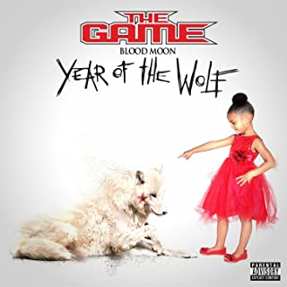 Best the game year of the wolf album Reviews
