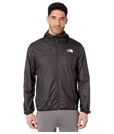 The North Face Cyclone 2 Hoodie (TNF Black/TNF White) Men