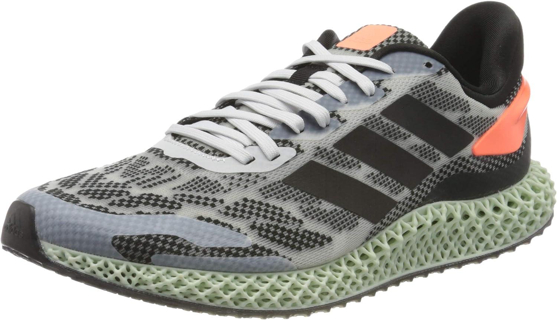 adidas Fw1233 4d Run 1.0, Zapatillas para Correr Hombre
