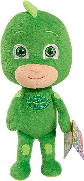 Simba PJ Masks 109402036GEG - Peluche de Gecko, 20 cm