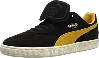 Men's King Suede Legends Sneaker