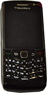 BlackBerry Pearl 9100 Rcy71Uw With Qwerty Keypad 256Mb Factory Unlocked 3G Smartphone International Version Black