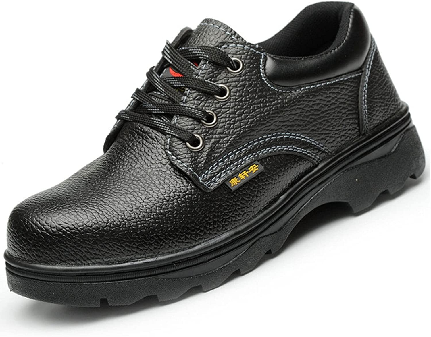 Safety Shoes for Men Steel Toe Ranking TOP17 Work Cap Saf Trainers Lightweight Max 77% OFF