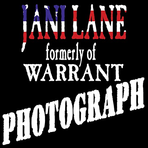 Photograph by Jani Lane (formerly of Warrant) on Amazon Music