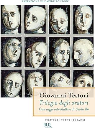 Trilogia degli oratori: Conversazione con la morte, Interrogatorio a Maria, Factum est
