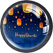 Lade handgrepen trekken voor huis keuken dressoir garderobe,Happy Diwali Holiday
