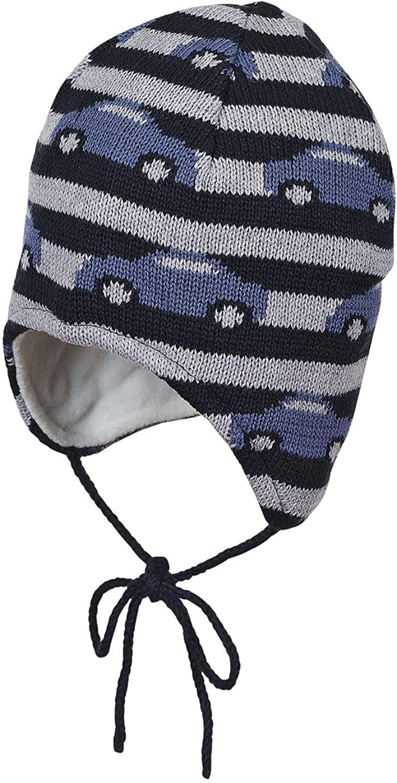 Sterntaler Baby-Jungen M/ütze Socken