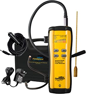 Fieldpiece Heated Diode Refrigerant Leak Detector - SRL8