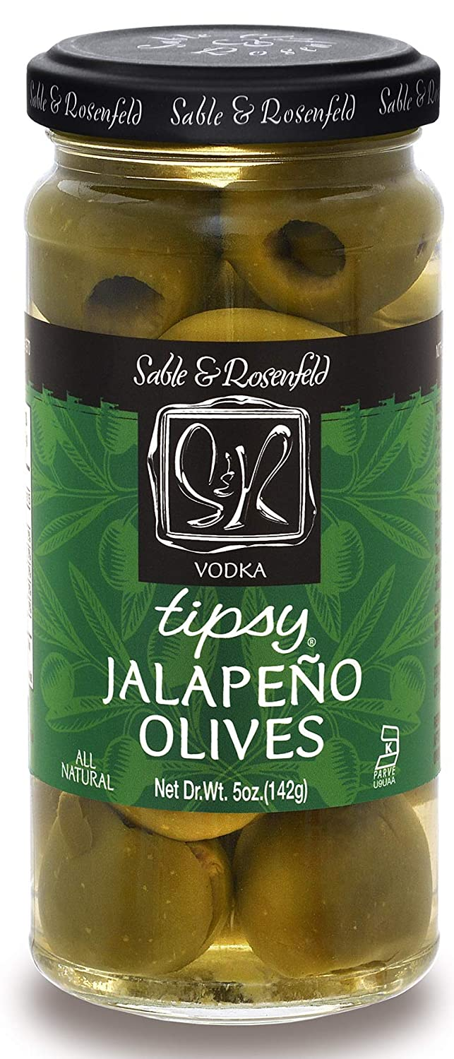 Sable Rosenfeld - It is very popular The full Vodka discount catalog Jalapeno selection