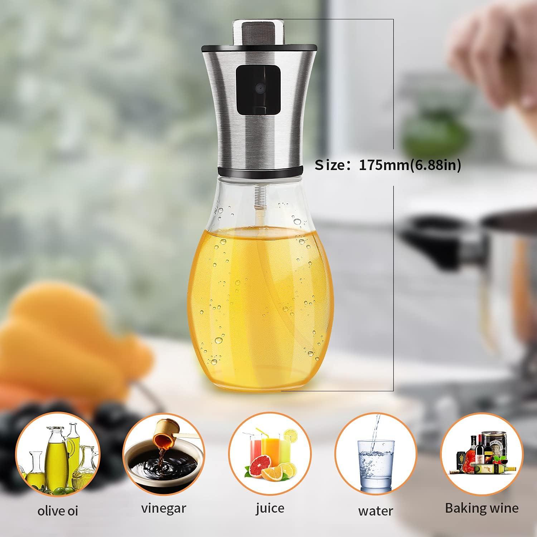 Cooking Classics 1 Round Oil/ Vinegar Sprayer