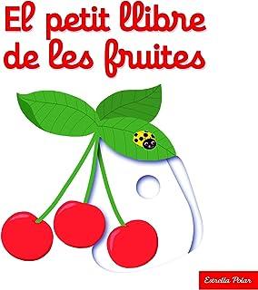 El petit llibre de les fruites (La Lluna de Paper)