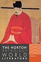 The Norton Anthology of World Literature (Third Edition) (Vol. B)
