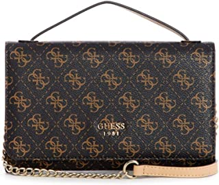 GUESS womens Kamryn Q-logo Wallet on a String
